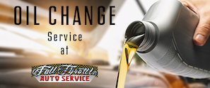 """Oil-Change-Service-Summit-WA"""